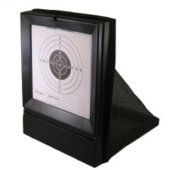 Portable Airsoft BBgun Net Target with Catch Net